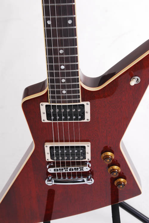 Gibson Usa Explorer Pro by Sarge in Sarge's Gear Collection
