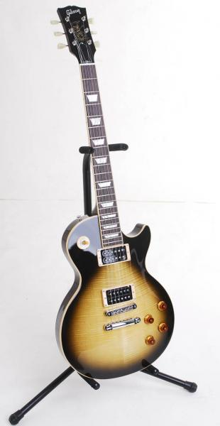 Gibson Slash Signature Les Paul by Sarge in Past Gear Pictures