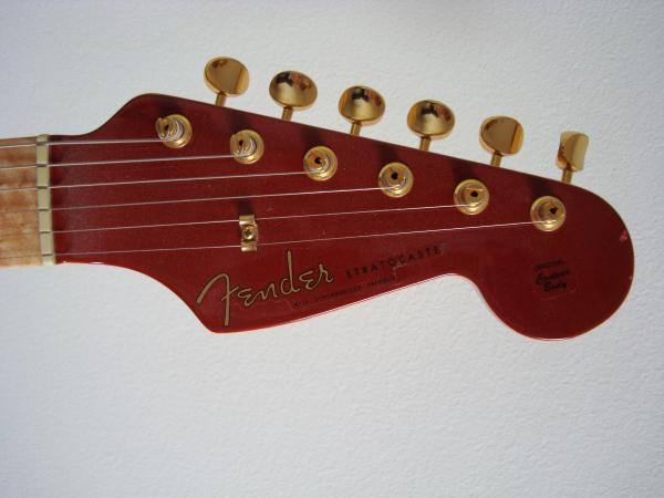 Guitar 003 by jero in Fender Stratocaster Custom Shop John Cruz