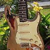 Fender Custom Shop Rory Gallagher Straocaster