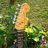 Fender Custom Shop Rory Gallagher Straocaster