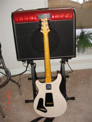 Prs Swamp Ash Special Custom Coupe 36 by Sarge in Sarge's Gear Collection
