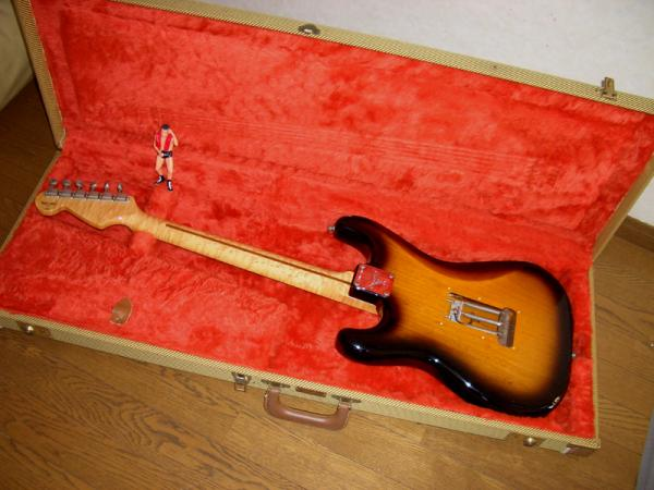 customshop54strat by Cato in Guitars