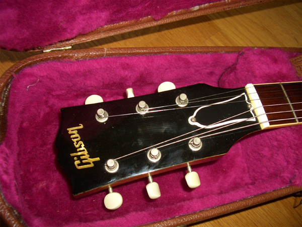 Gibson SG Special (3) by Cato in Cato's unbelievably great gear collection