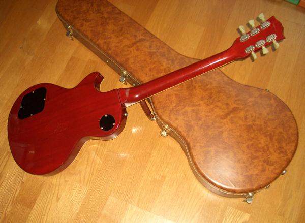 Tokai Les Paul Reborn Ls-100 (4)