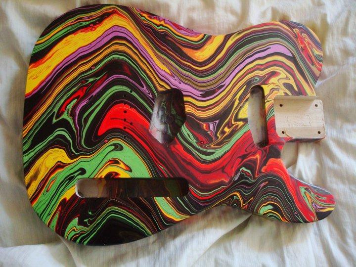 My Guitars by Inside.intel in Eddie Van Halen