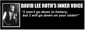 David Lee Roth Army